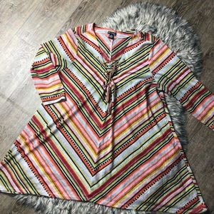 New Directions blouse Size 1X